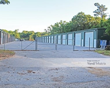 Storage Units for Rent available at 7213 Gabel Street, Montrose, AL 36532 Photo Gallery 1