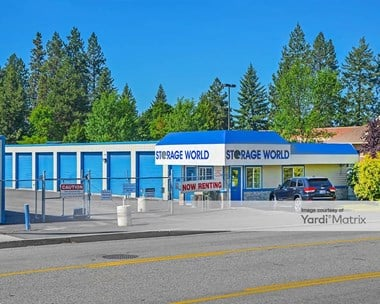 Storage Units for Rent available at 112 West Honeysuckle Avenue, Hayden, ID 83835 Photo Gallery 1