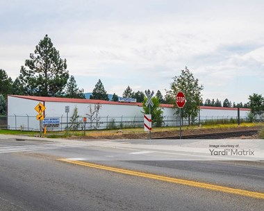 Image for Bay Street Storage - 355 North Bay Street, ID