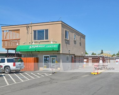 Storage Units for Rent available at 1907 East Francis Avenue, Spokane, WA 99208 Photo Gallery 1