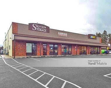 Storage Units for Rent available at 13411 East 32nd Avenue, Spokane Valley, WA 99216 Photo Gallery 1