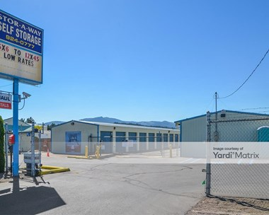 Image for Stor A Way Self Storage - 24808 East Wellesley Avenue, ID