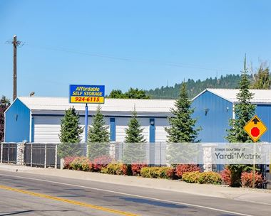 Storage Units for Rent available at 22021 East Wellesley, Otis Orchards, WA 99027