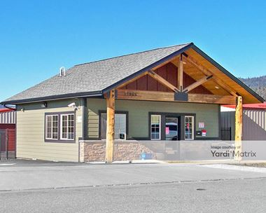 Storage Units for Rent available at 13965 North Ohio Street, Rathdrum, ID 83858