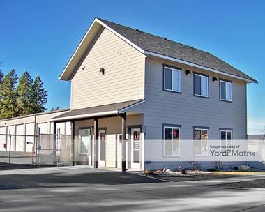 Storage Units for Rent available at 3119 North 2nd Street, Coeur d'Alene, ID 83815