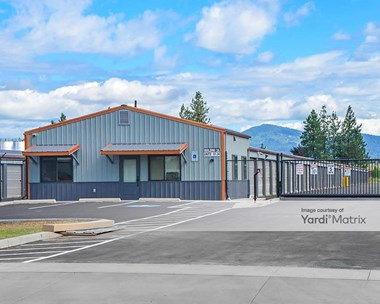 Image for Post Falls Secure Storage - 3491 East 3rd Avenue, ID