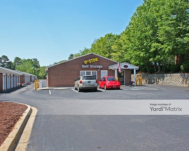 Storage Units for Rent available at 1016 South Pine, Spartanburg, SC 29302 Photo Gallery 1