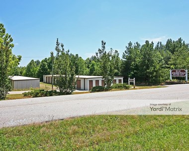 Storage Units for Rent available at 912 Bethlehem Ridge Road, Pickens, SC 29671 Photo Gallery 1