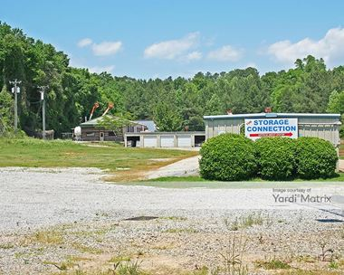 Storage Units for Rent available at 4142 Calhoun Memorial Hwy, Easley, SC 29640 Photo Gallery 1