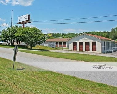 Storage Units for Rent available at 4402 Highway 153, Easley, SC 29642 Photo Gallery 1