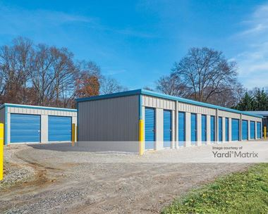 Storage Units for Rent available at 721A South Main Street, Greer, SC 29650
