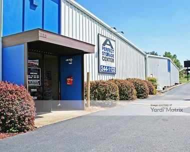 Storage Units for Rent available at 1115 Tanner Road, Taylors, SC 29687
