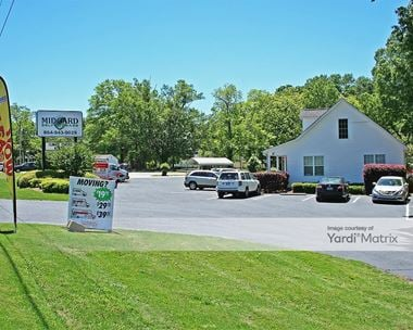 Storage Units for Rent available at 246 SC Hwy 225, Greenwood, SC 29646