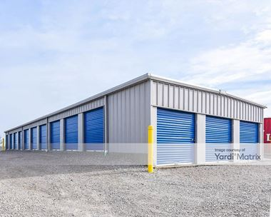 Storage Units for Rent available at 106 Hilltop Drive, Lawrenceburg, KY 40342