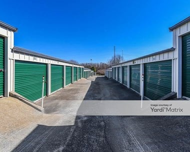 Storage Units for Rent available at 4100 Rockwell Drive, Winchester, KY 40391 Photo Gallery 1