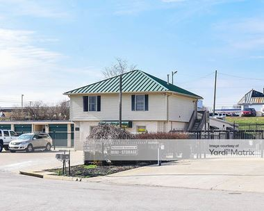 Storage Units for Rent available at 2042 Corporate Drive, Richmond, KY 40475