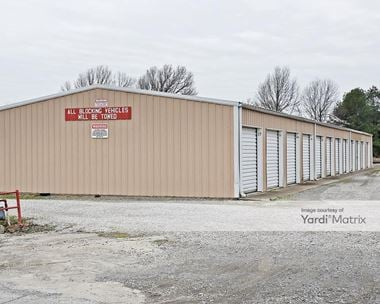 Storage Units for Rent available at 31760 South 4210 Road, Inola, OK 74036