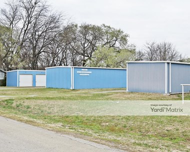 Storage Units for Rent available at 275 A Street NW, Inola, OK 74036 Photo Gallery 1