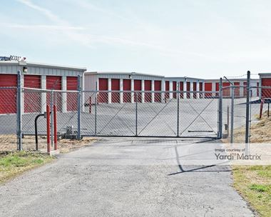 Storage Units for Rent available at 15075 North 137th East Avenue, Collinsville, OK 74021