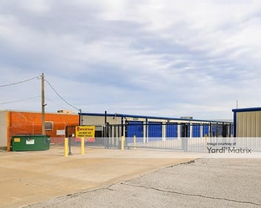 Image for SecurCare Self Storage - 4411 South Sheridan Road, OK