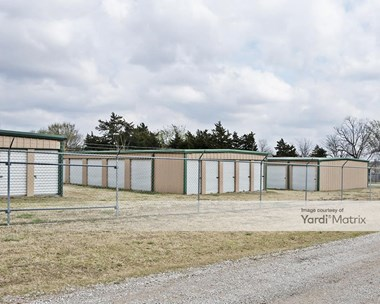 Image for A - Affordable Mini Storage - 173 East 7th Street, OK