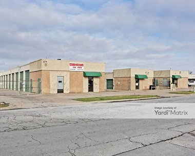 Image for Tulsa Security Storage - 3132 South 108th Avenue East, OK