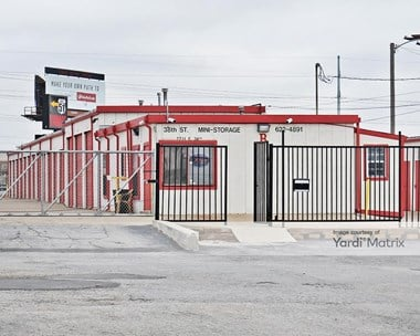 Image for 38th Street Mini Storage - 7711 East 38th Street South, OK