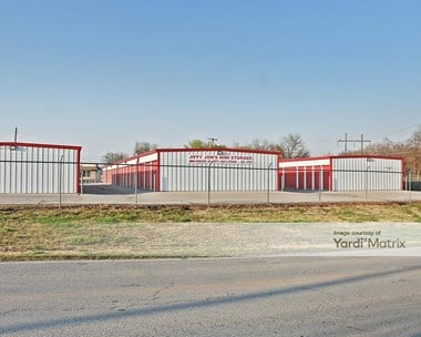 Storage Units for Rent available at 1555 North Highway 66, Catoosa, OK 74015 Photo Gallery 1