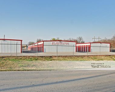 Storage Units for Rent available at 1555 North Highway 66, Catoosa, OK 74015