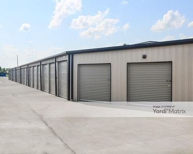 Storage Units for Rent available at 12918 East 76th Street North, Owasso, OK 74055
