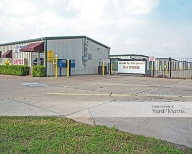 Storage Units for Rent available at 1500 East General Cavazos Blvd, Kingsville, TX 78363
