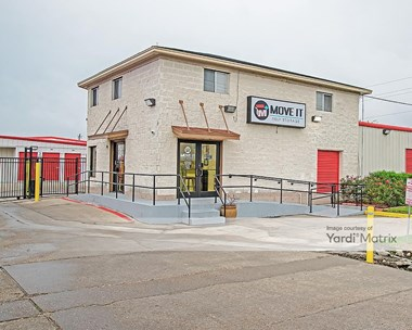 Image for Move It Self Storage - 5560 Ayers Street, TX