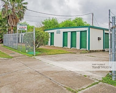 Image for Six Points Self Storage - 1605 10th Street, TX
