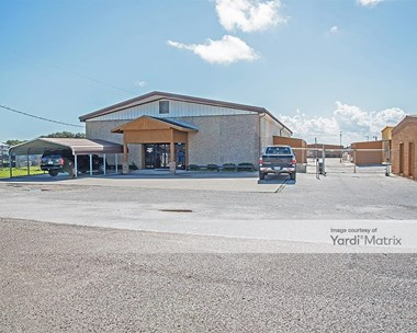 Storage Units for Rent available at 1499 Sunray Road, Ingleside, TX 78362 Photo Gallery 1