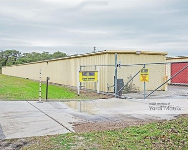 Storage Units for Rent available at 807 Cactus Street, Fulton, TX 78358 Photo Gallery 1