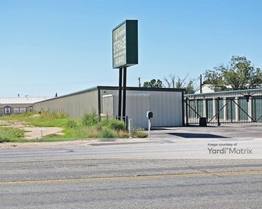 Image for Affordable Self Storage - 4911 Andrews Hwy, TX