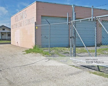 Image for Holcomb's Lock It & Leave It - 1313 West 10th Street, TX