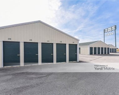 Storage Units for Rent available at 1060 Commerce Way, Lawrenceburg, KY 40342 Photo Gallery 1