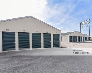 Storage Units for Rent available at 1060 Commerce Way, Lawrenceburg, KY 40342