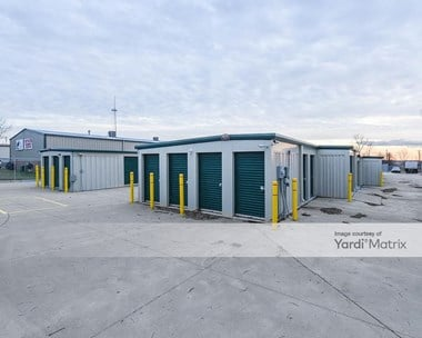 Storage Units for Rent available at 481 Virginia Lane, Nicholasville, KY 40356 Photo Gallery 1