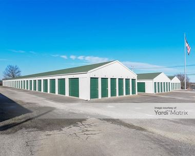 Storage Units for Rent available at 1060 Camargo Road, Mount Sterling, KY 40353