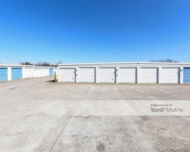 Storage Units for Rent available at 1901 Liberty Road, Lexington, KY 40505 Photo Gallery 1