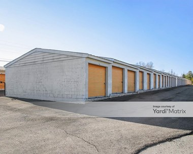 Image for AAA Mini Storage - 648 Grove Avenue SW, TN