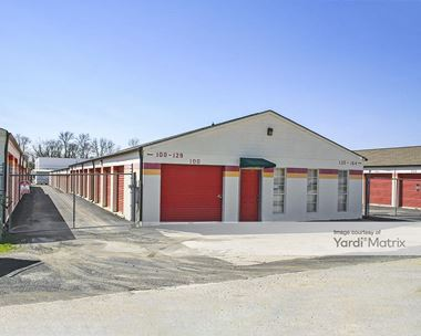 Storage Units for Rent available at 9322 Lumber Lane, Ooltewah, TN 37363