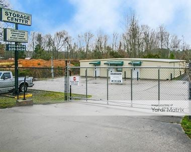 Storage Units for Rent available at 5660 Georgetown Road NW, Cleveland, TN 37312