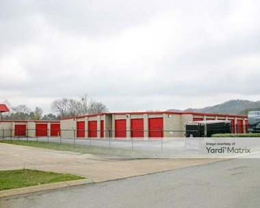 Storage Units for Rent available at 600 Commercial Lane, Chattanooga, TN 37405 Photo Gallery 1