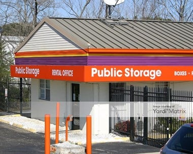 Image for Public Storage - 5624 Highway 153, TN