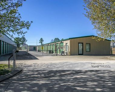Storage Units for Rent available at 3005 Overlook Drive NE, Cleveland, TN 37312