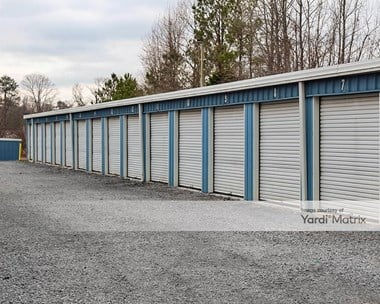 Storage Units for Rent available at 3918 US-76, Chatsworth, GA 30705 Photo Gallery 1