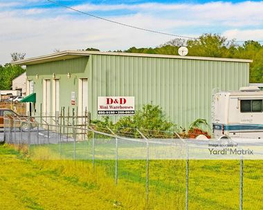 Storage Units for Rent available at 275 Duvall Road, Chatsworth, GA 30705